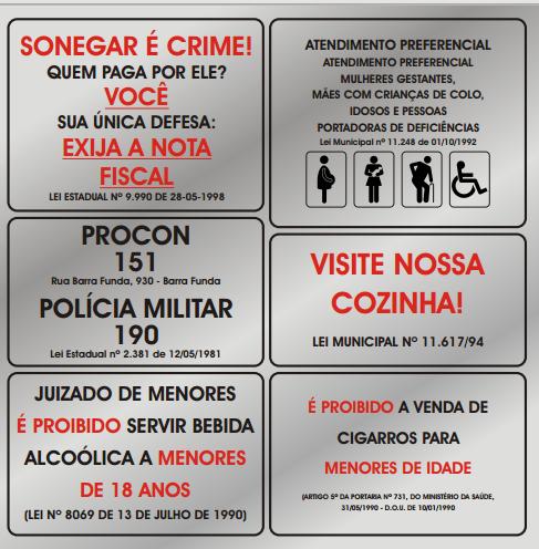 ABRASEL DESTACA NECESSIDADE DE EMPRESÁRIO CONHECER LEIS DO SETOR
