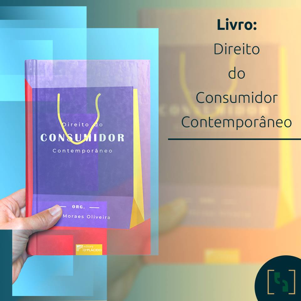 LIVRO: DIREITO DO CONSUMIDOR CONTEMPORÂNEO